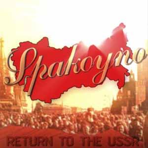 Spakoyno Back to the USSR 2.0