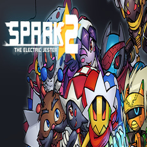 Buy Spark The Electric Jester 2 CD Key Compare Prices