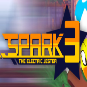 Spark the Electric Jester 3