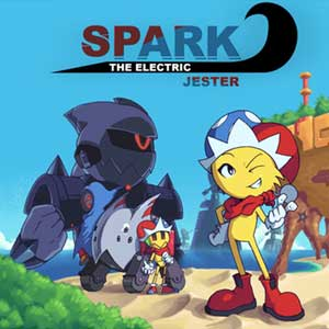 Buy Spark the Electric Jester CD Key Compare Prices