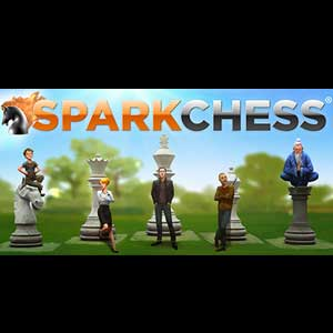 Buy SparkChess CD Key Compare Prices