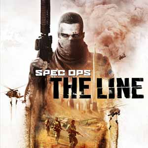Buy Spec Ops The Line PS3 Game Code Compare Prices