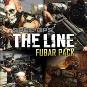 Spec Ops The Line FUBAR Pack