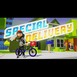 Buy Special Delivery CD Key Compare Prices