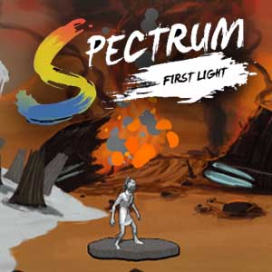 Buy Spectrum First Light CD Key Compare Prices
