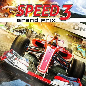 Buy Speed 3 Grand Prix Xbox One Compare Prices