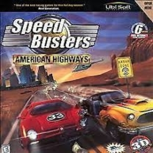 Buy Speed Busters American Highways CD Key Compare Prices