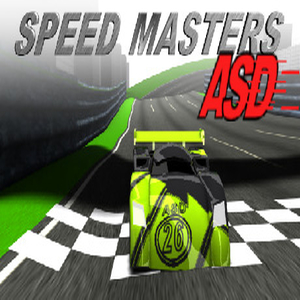 Speed Masters ASD