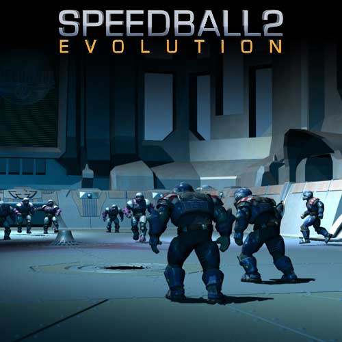 Buy Speedball 2 Evolution CD KEY Compare Prices