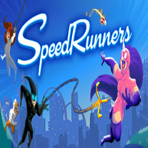 Buy SpeedRunners PS4 Compare Prices