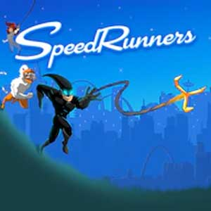 SpeedRunners Civil Dispute Character Pack