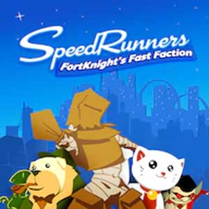 SpeedRunners FortKnight's Fast Faction