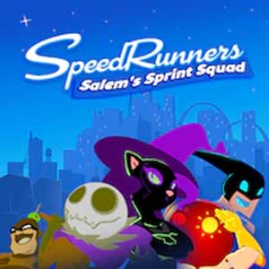 SpeedRunners Salem's Sprint Squad
