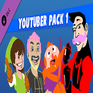 Buy SpeedRunners Youtuber Pack 1 CD Key Compare Prices