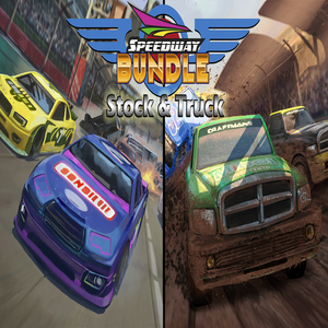 Buy Speedway Bundle Stock & Truck Nintendo Switch Compare Prices