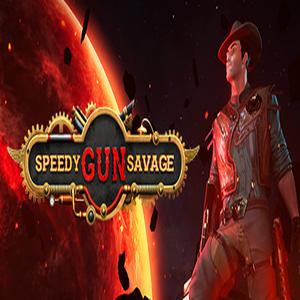 Speedy Gun Savage VR