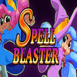Spell Blaster