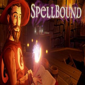 Spellbound VR