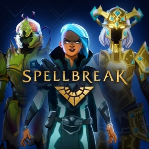 Buy Spellbreak Champion Pack PS4 Compare Prices