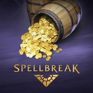 Spellbreak Gold