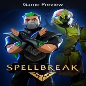Buy Spellbreak Grand Magus Pack Xbox One Compare Prices