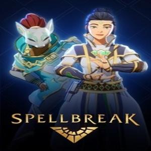 Spellbreak Priestess Chapter Pack