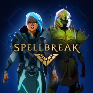 Buy Spellbreak Sorcerer Pack PS4 Compare Prices