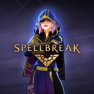 Buy Spellbreak Starter Pack PS4 Compare Prices
