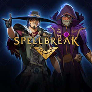 Spellbreak Warlock Chapter Pack