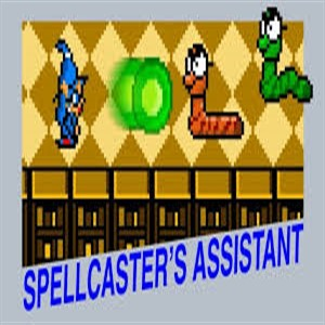 Buy Spellcasters Assistant Nintendo Wii U Compare Prices
