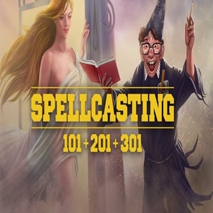 Spellcasting Collection