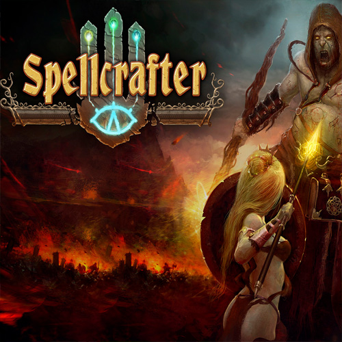 Buy Spellcrafter CD Key Compare Prices