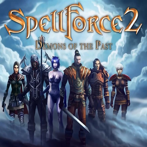 Buy Spellforce 2 Demons Of The Past CD Key Compare Prices