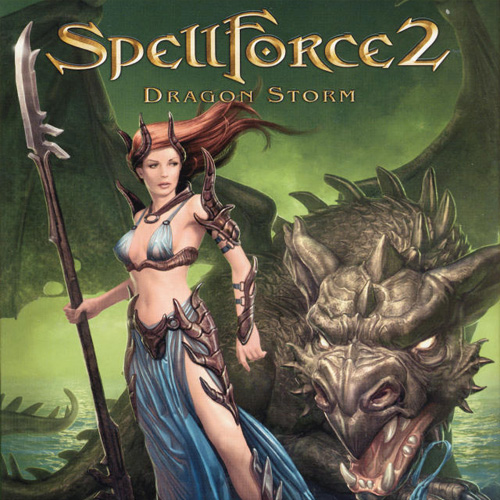 Buy Spellforce 2 Dragon Storm CD Key Compare Prices
