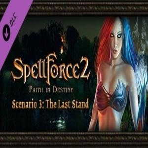SpellForce 2 Faith in Destiny Scenario 3 The Last Stand