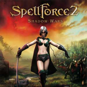 Buy Spellforce 2 Shadow Wars CD Key Compare Prices
