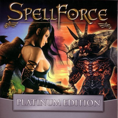 Buy SpellForce Platinum Edition CD Key Compare Prices