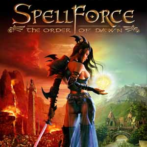Spellforce The Order of Dawn