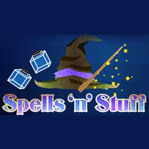 Buy Spells n Stuff CD Key Compare Prices