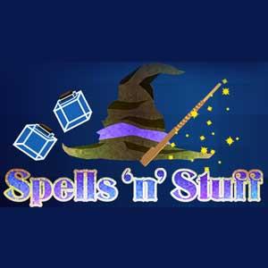 Spells n Stuff