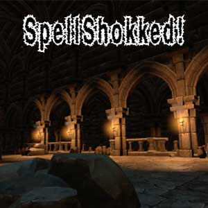 Buy SpellShokked CD Key Compare Prices