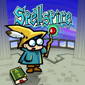 Buy Spellspire PS4 Compare Prices