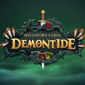 Spellsword Cards Demontide