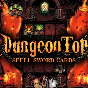 Buy Spellsword Cards DungeonTop CD Key Compare Prices