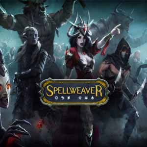 Buy Spellweaver CD Key Compare Prices