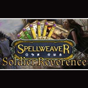 Spellweaver Soldier Reverence Deck