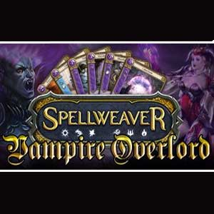 Buy Spellweaver Vampire Overlord Deck CD Key Compare Prices
