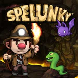 Buy Spelunky PS4 Compare Prices