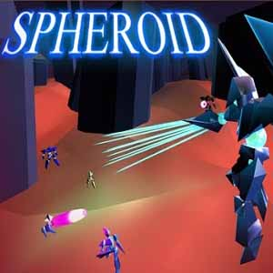 Buy Spheroid CD Key Compare Prices