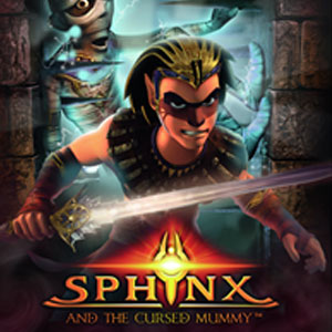Buy Sphinx and the Cursed Mummy Xbox Series X Compare Prices